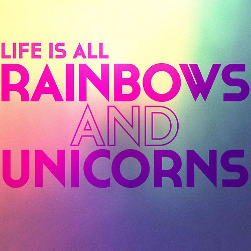 21 unicorn sayings