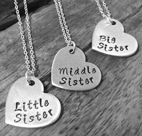25 Sister Love Quotes – Quotes and Humor