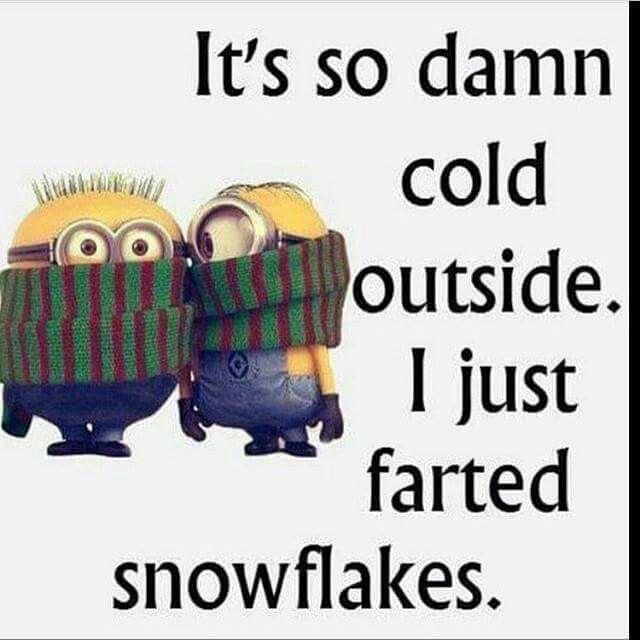 Top 24 colder than Sayings and Jokes