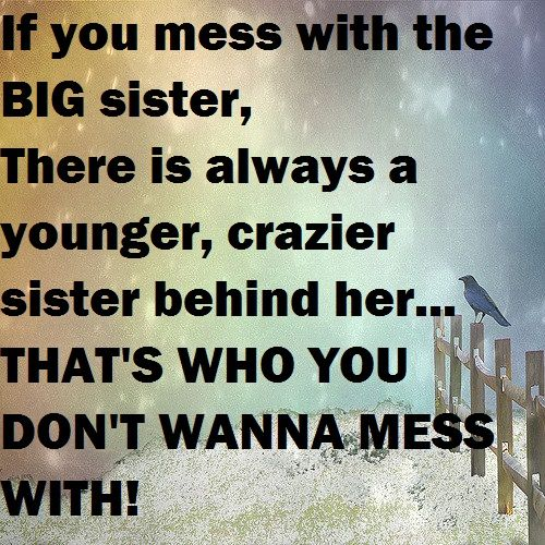 Funny Sibling Quotes Top 27 Funny Sibling Quotes | Quotes and Humor Funny Sibling Quotes