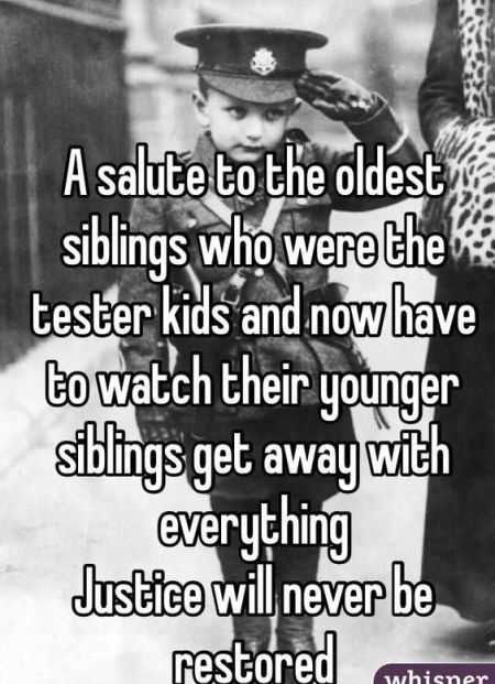 Top 27 Funny Sibling Quotes