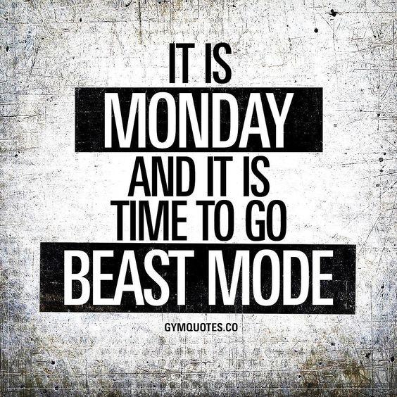 25 Monday Motivation Quotes