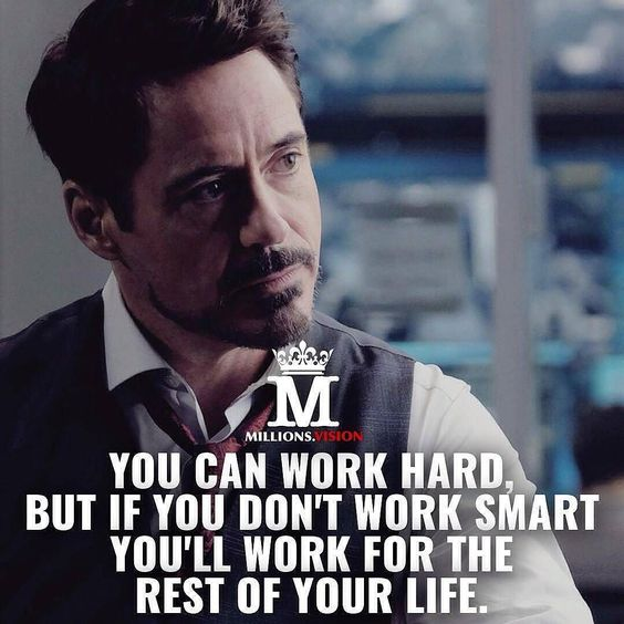 25 Tony stark Quotes