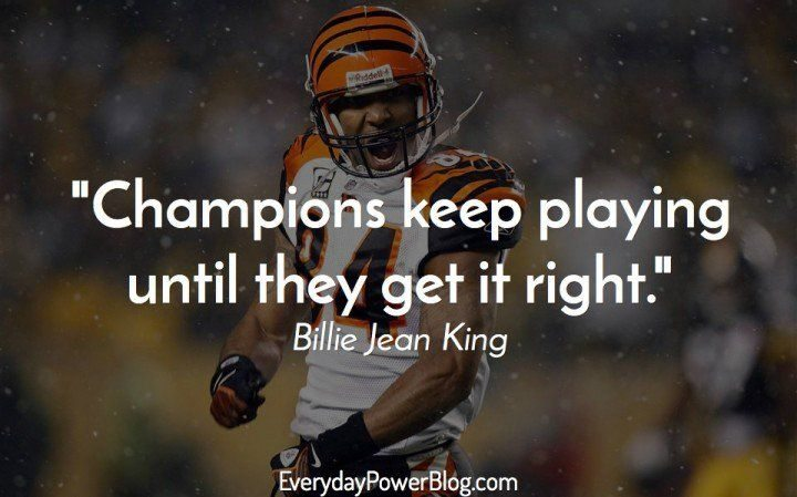 Quotes About Sports | Inspirational Sports Quotes Quotes And Humor