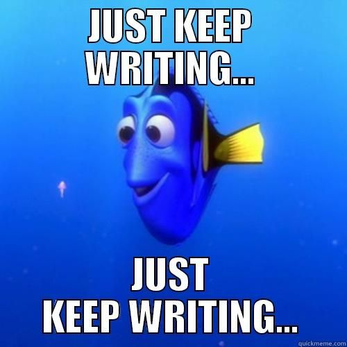 Writing Memes | Quotes and Humor