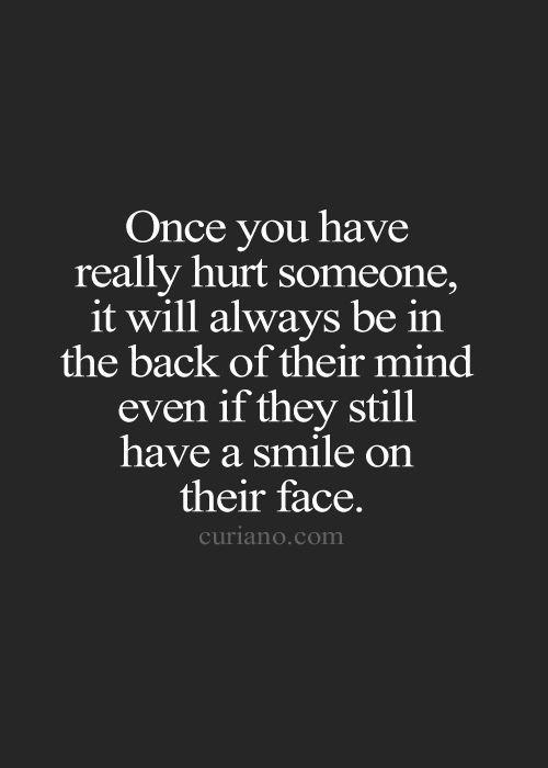 Betrayal Quotes