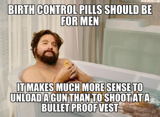 Funny Memes about Men