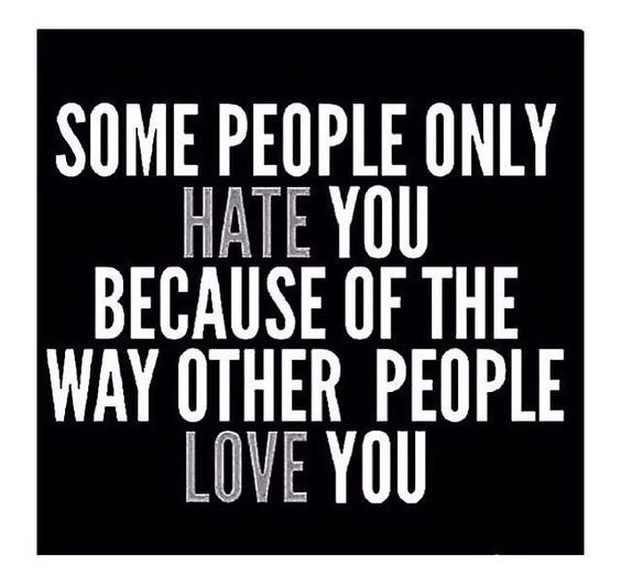 Jealousy Quotes - Quotes and Humor