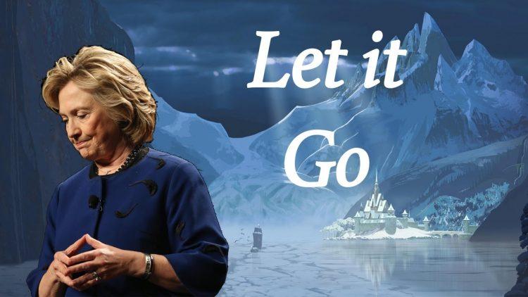 Let it Go Memes