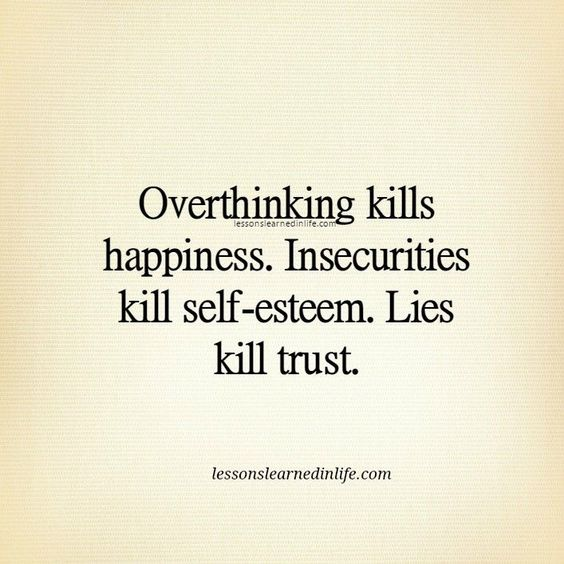 Insecurity Quotes Insecurity Quotes | Quotes and Humor Insecurity Quotes