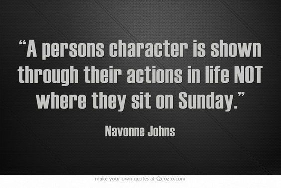 Read Now: Top 25 Character Quotes