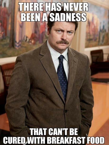 Top 27 Trending Ron Swanson Quotes – Quotes and Humor