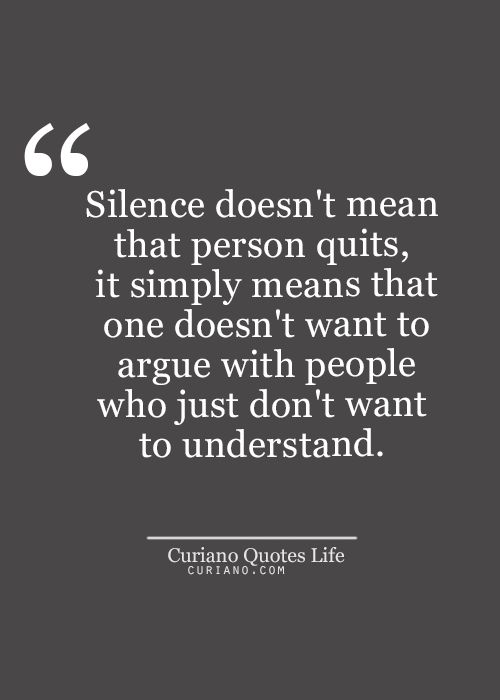Read Now: Trending 22 silence quotes