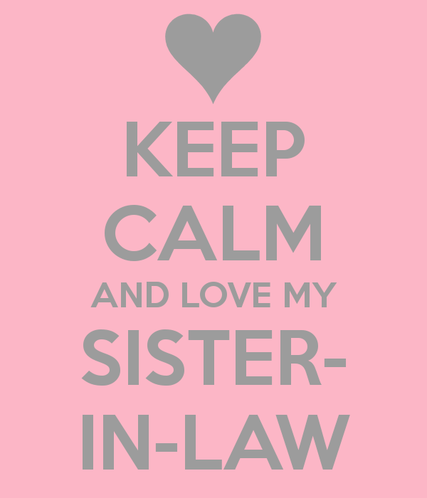 Read Now: Trending 24 Sister in Law Memes
