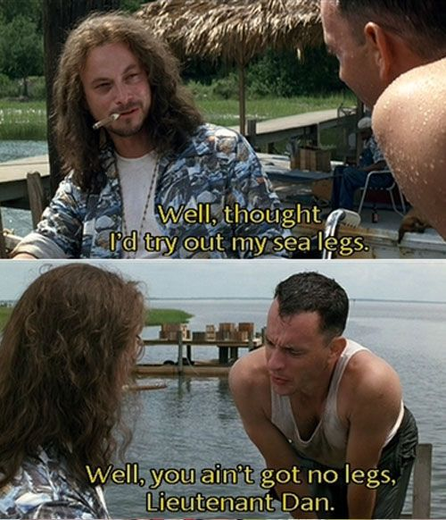 Top 24 Forrest Gump Memes Quotes And Humor
