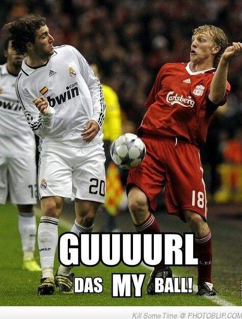 Top 20 Soccer Memes