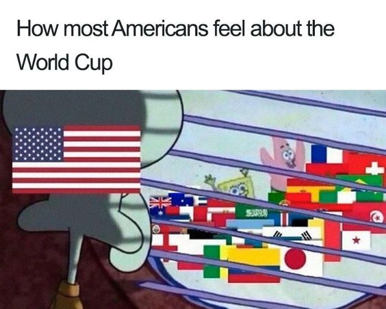 Top 20 World Cup Soccer Memes