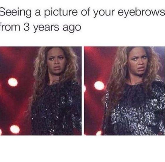Top 20 Unique Funny Makeup Memes