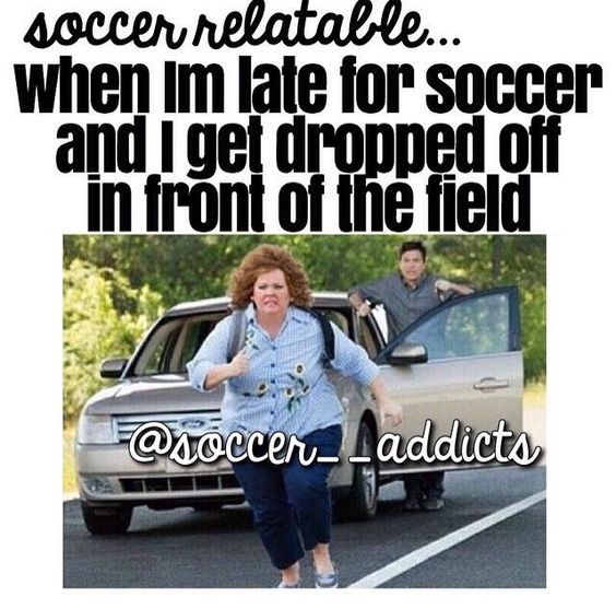 Top 20 So True Soccer Memes