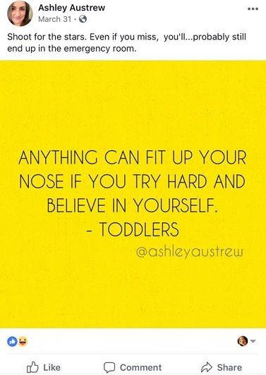 Top 30 Hilarious Parents Stuff