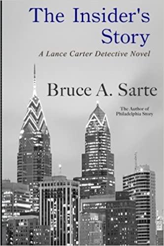 Lance Bruce Reviews
