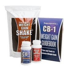 Cb-1 Weight Gainer Reviews