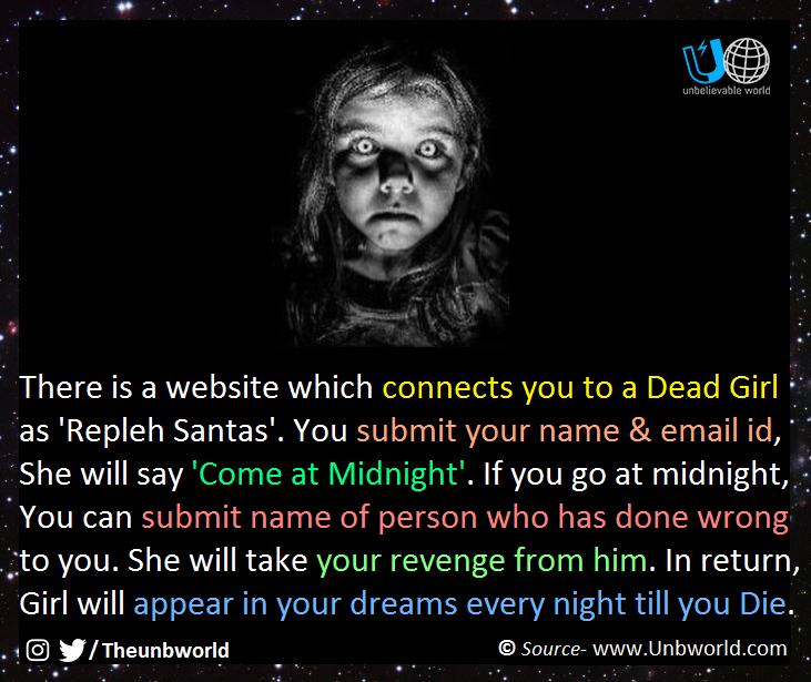 Replehsnatas.com Website