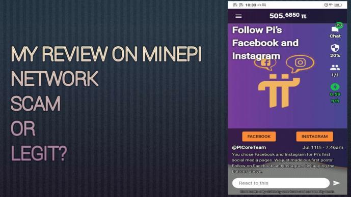 Minepi Review