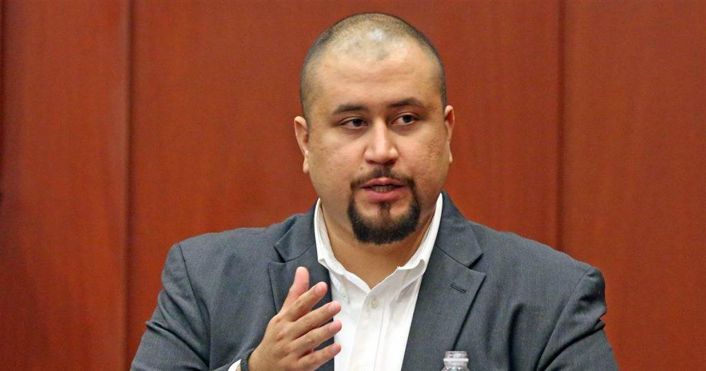 George Zimmerman Net Worth