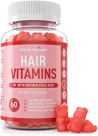 Luscious Locks Hair Gummies Reviews