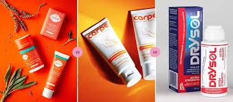 Carpe Deodorant Reviews
