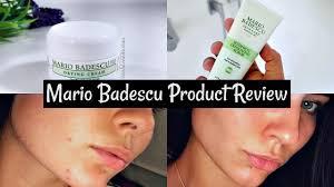 Mario Badescu Reviews