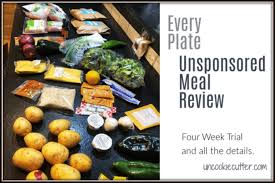 Everyplate Reviews