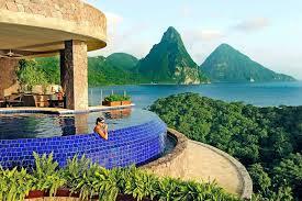 Jade Mountain Resort Reviews