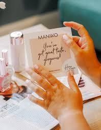 Maniko Nails Uk Reviews