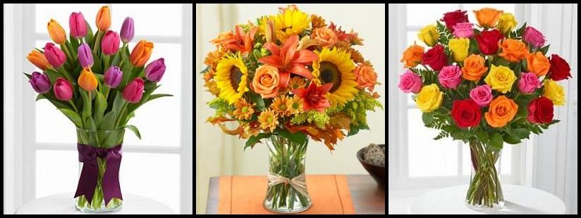 Avas Flowers Reviews