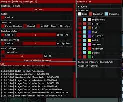 Hacks For Among Us
