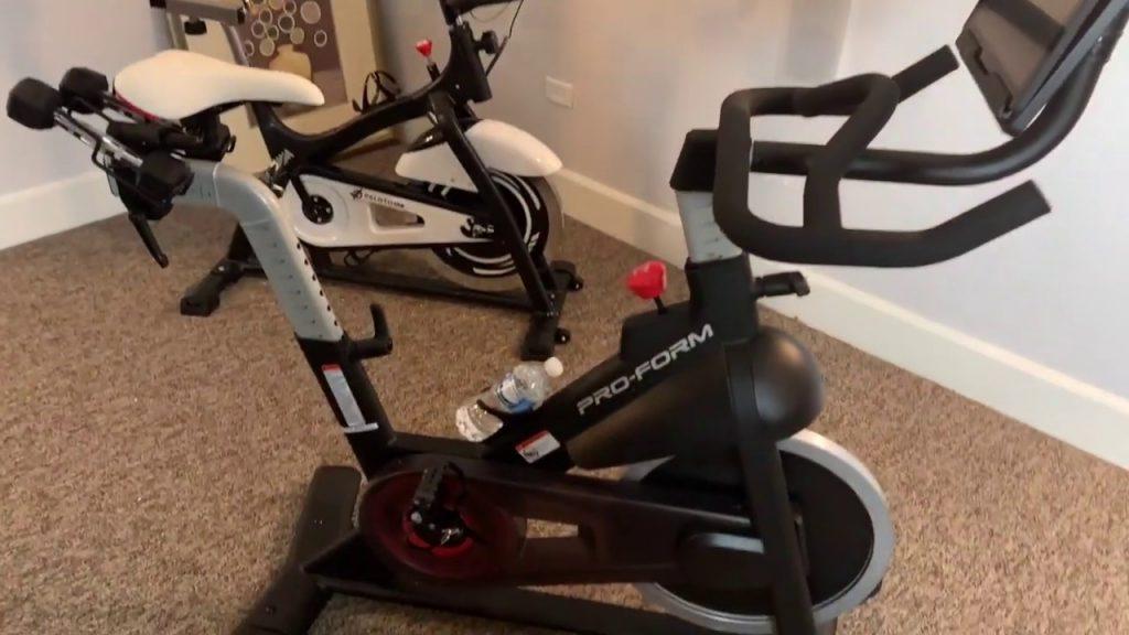 Proform Carbon C10 Smart Bike Review
