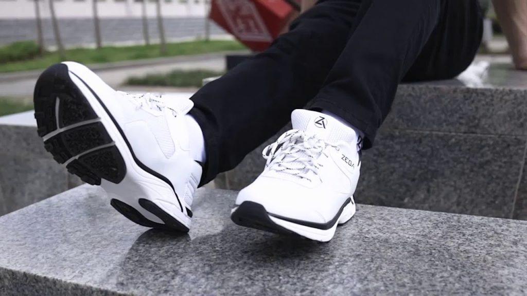 Zeba Shoes Reviews