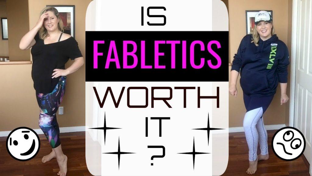 Fabletics Reviews