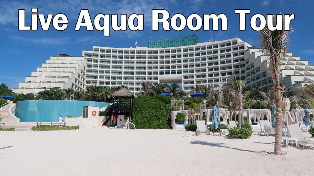 Live Aqua Cancun Reviews
