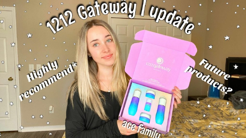 1212 Gateway Skincare Review