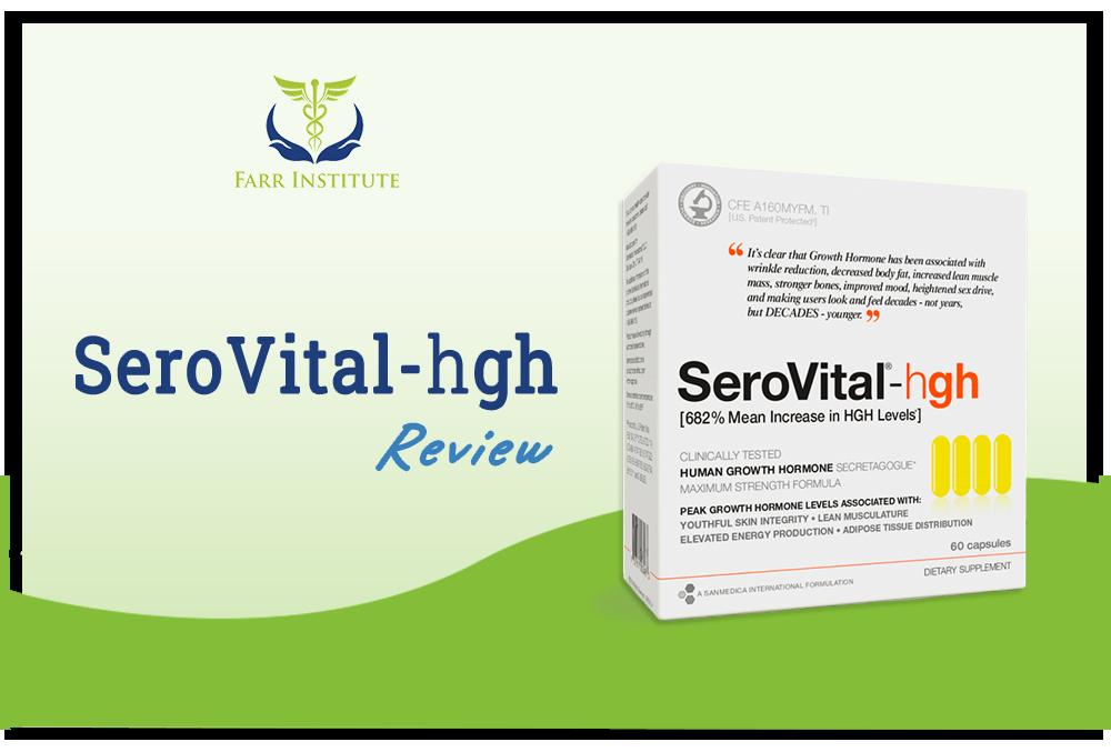 Serovital Reviews