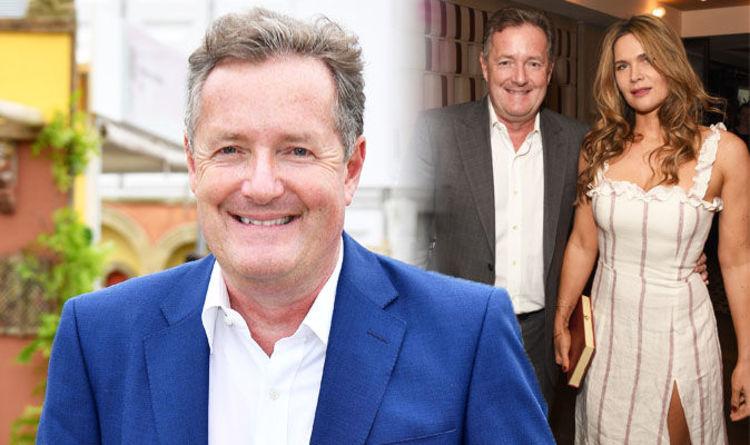 Piers Morgan Worth 2020