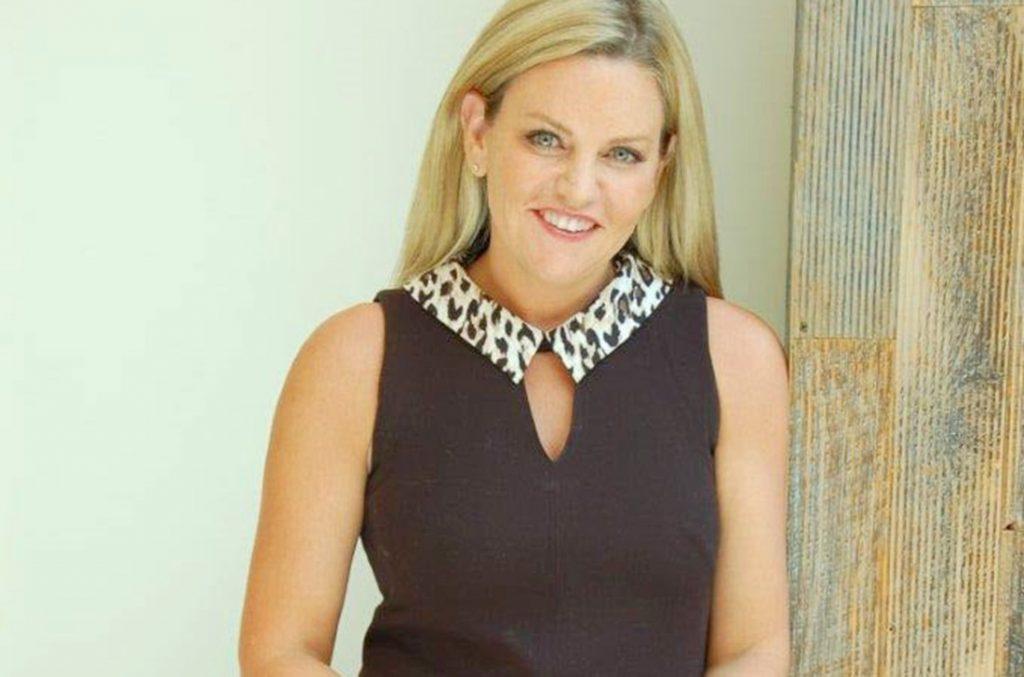 Linda Kirkpatrick Mastercard Salary