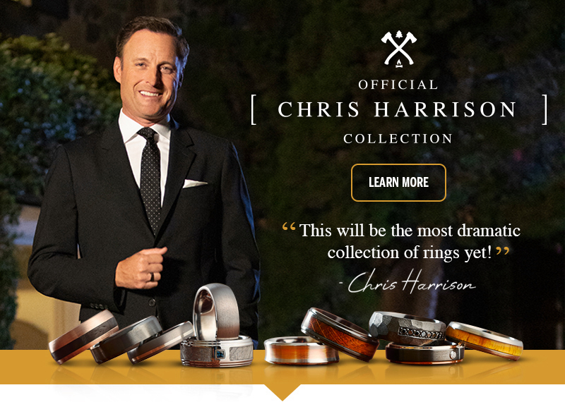 Chris Harrison Salary