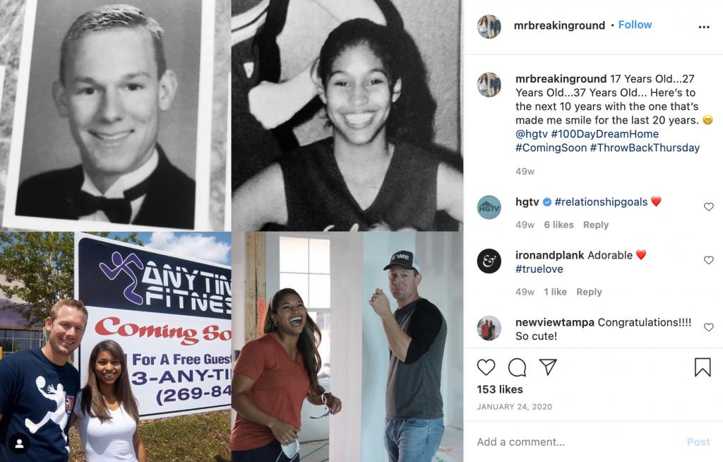 Mika Kleinschmidt Daughter Adopted