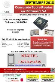 Https //mexitel.sre.gob.mex/citas.webportal/
