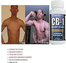 Cb1 Weight Gainer Reviews