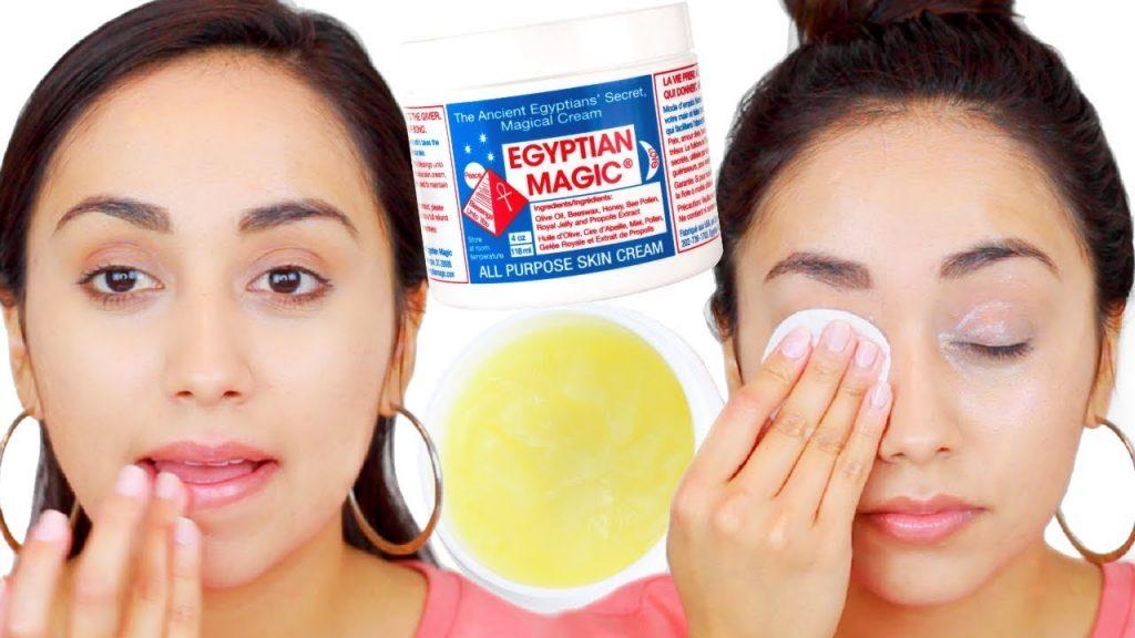 Egyptian Magic Cream Reviews